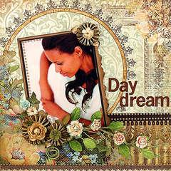 Daydream **SCRAP THAT!**