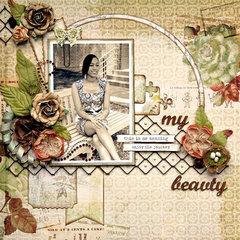 My Beauty *The Dusty Attic*