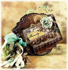 Family Forever Mini Album