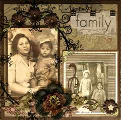 Remember Family