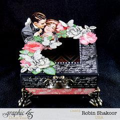 Mon Amour Box