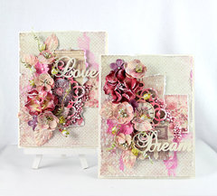 Lovely Card Duo