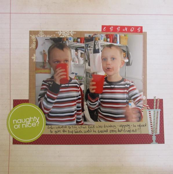 Eggnog--Cmas 2012
