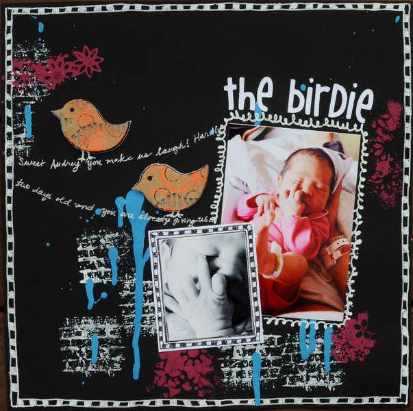 The Birdie *TCR #80*