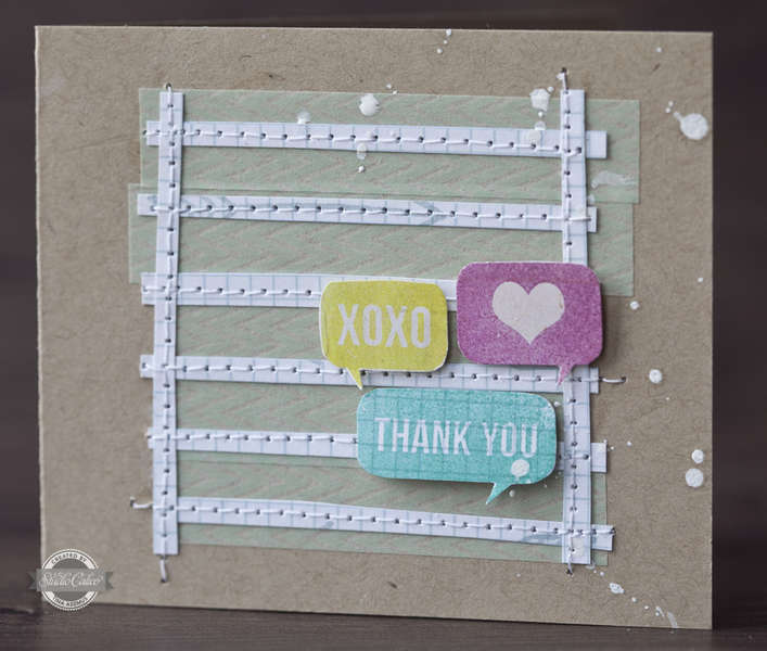 Thank You *Studio Calico So Cal Kit*