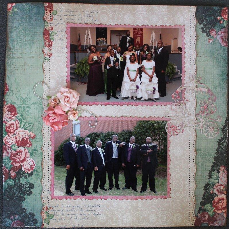 My Cousin's Wedding