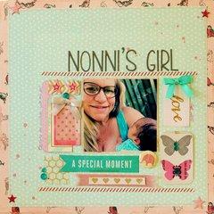 Nonni's Girl
