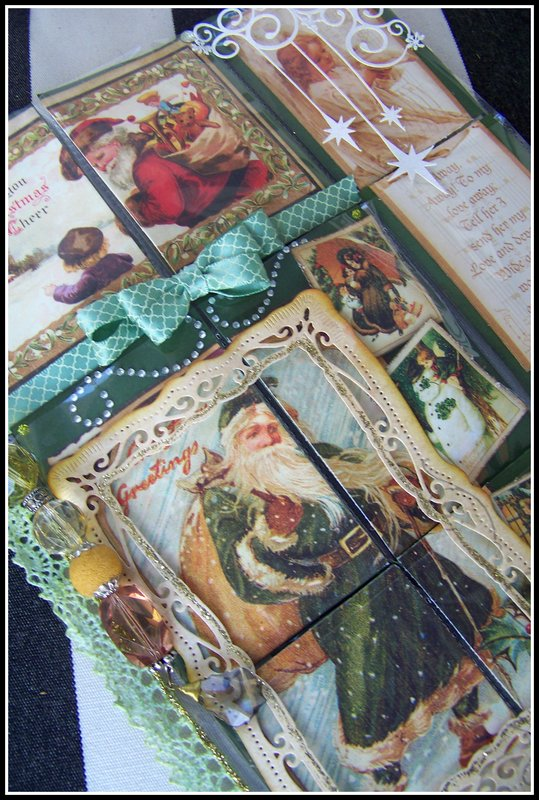Christmas Pocketletter