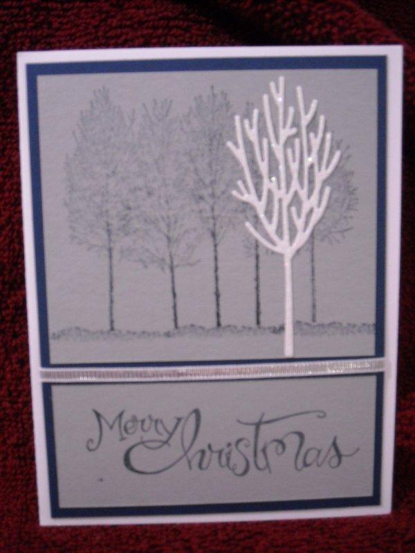Merry Christmas Love Tree