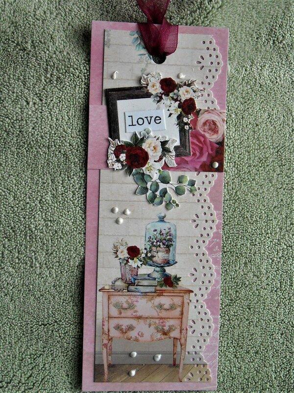 Love (Tag)