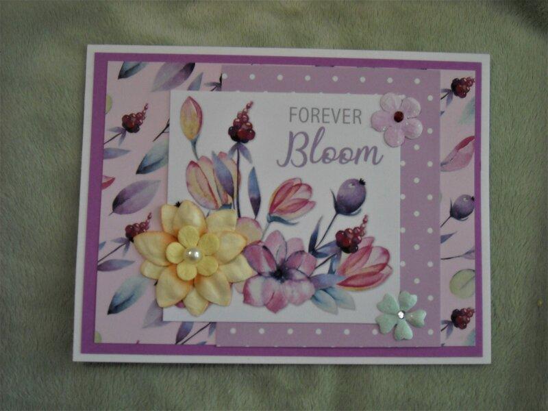 Forever Bloom #2