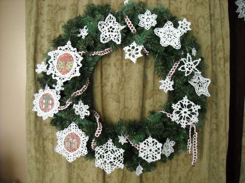 Dawn's Wreath