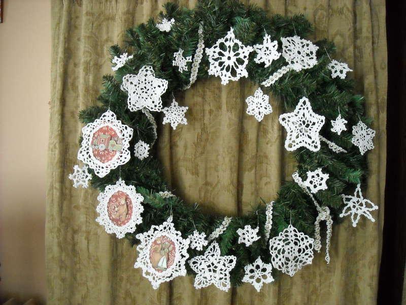 Karen's Wreath