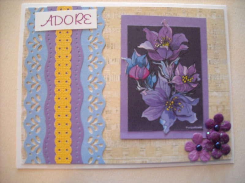ADORE (flowers)