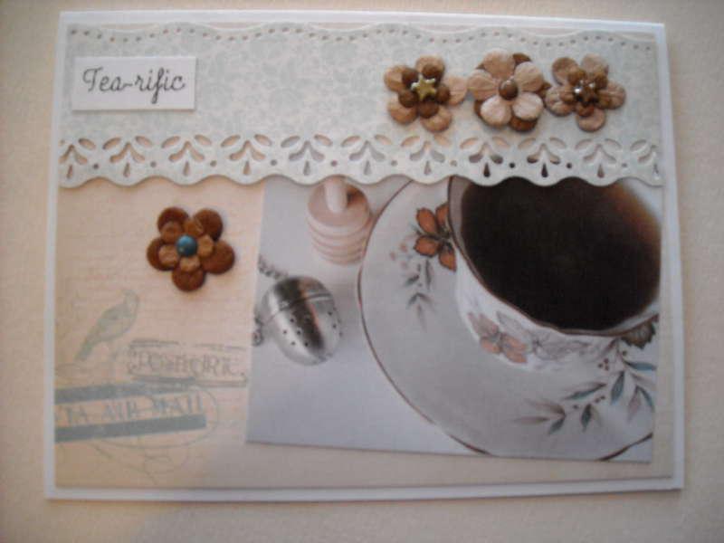 Tea~rific