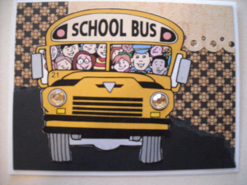 School Bus!!!!