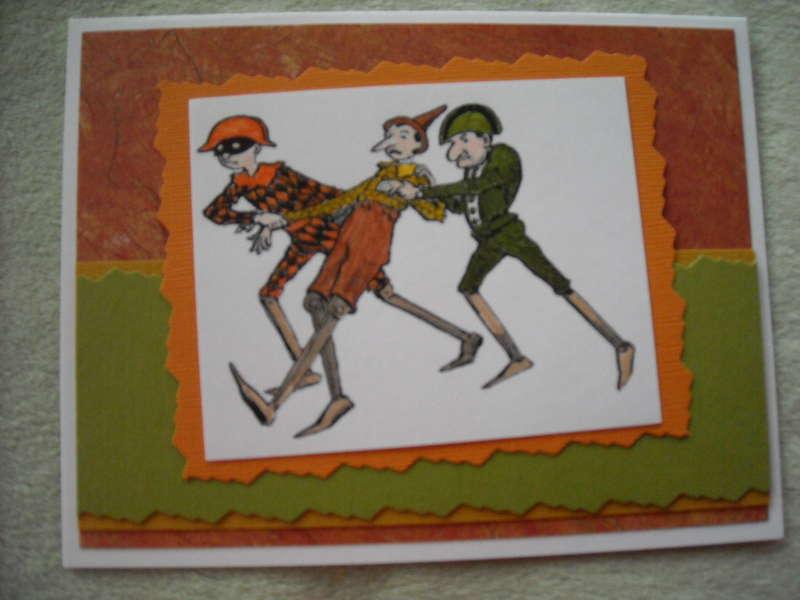 Fun Card....