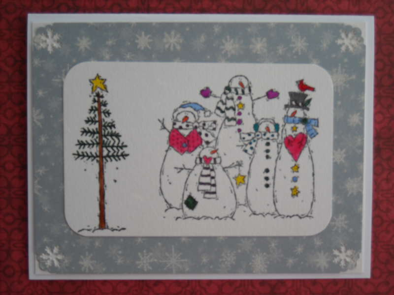 The Snow Family