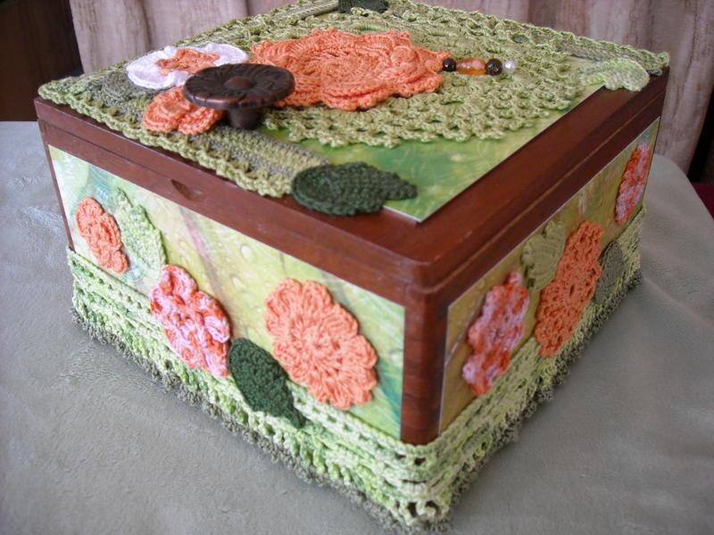 Wedding Box (Outside)