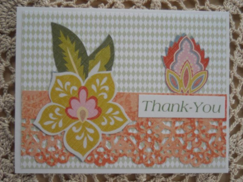 Bridal Thank-You