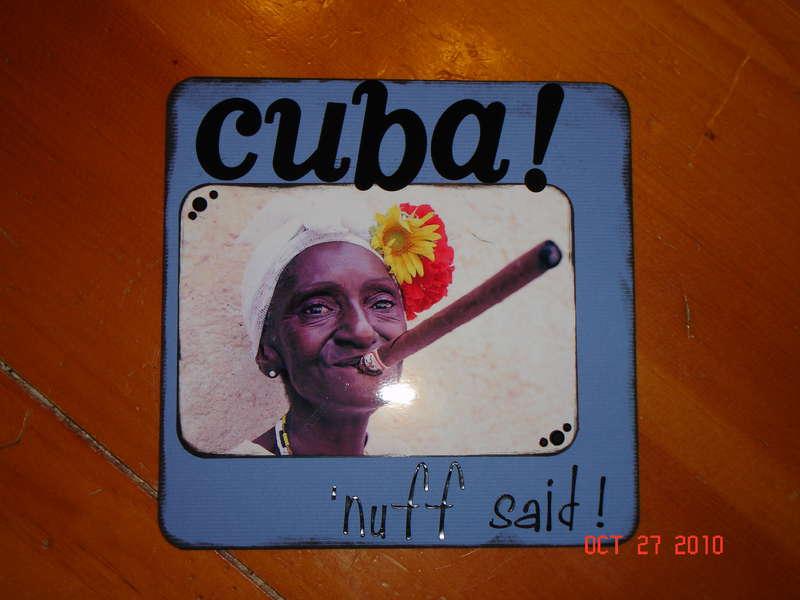Cuba (Conz)