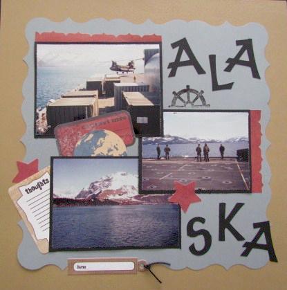 Valdez Alaska (page 2)