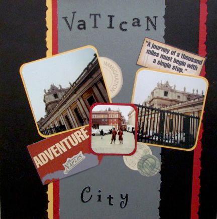 Vitican City