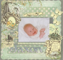 Jaxon.....Bundle Of Boy