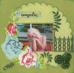 Angelic....for Larnie