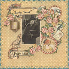 Aunty Pearl