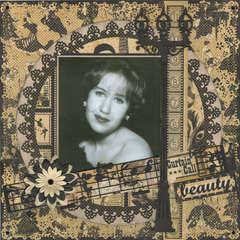 Curtain Call Beauty