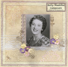 Betty Madeline