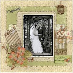Captured.....The Wedding