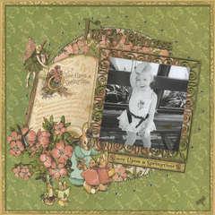 Fairy Princess....for Larnie