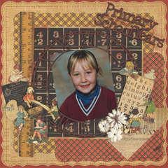Primary School Years........Jdkell