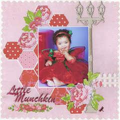 Little Munchkin....