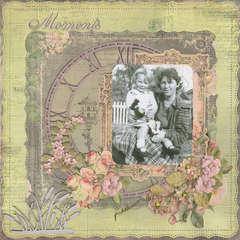 Moments....Family Album