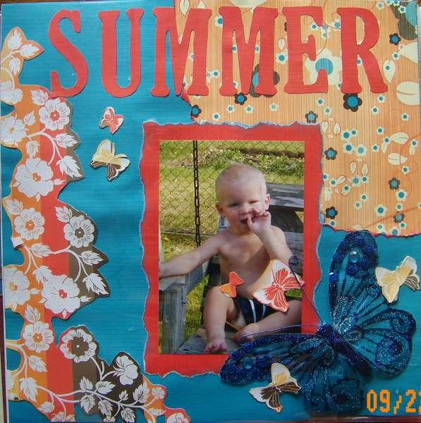 summer L