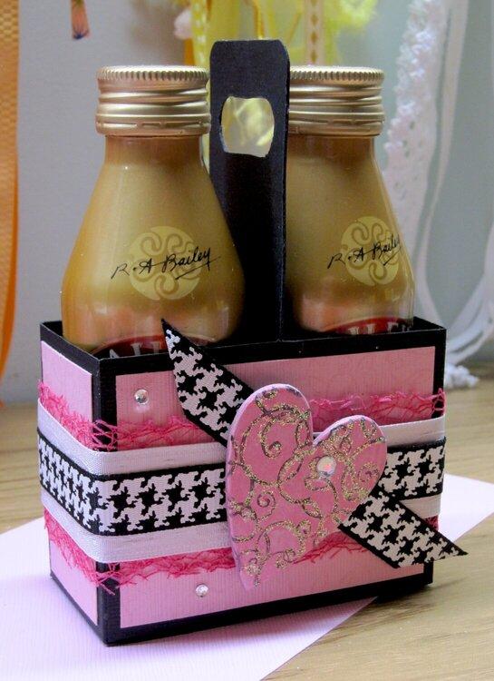 Valentine Baileys