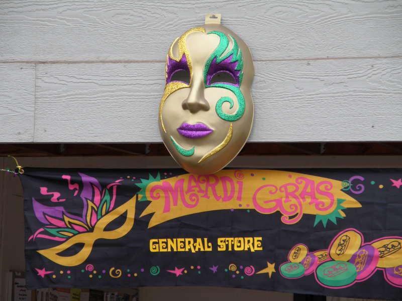 MINI FEB...POD...1 flashy...Mardi Gras mask