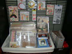 Studio Calico Kit Storage