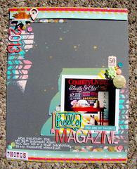 Hello Favourite Magazine