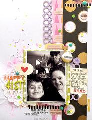 Happy 41st B-Day