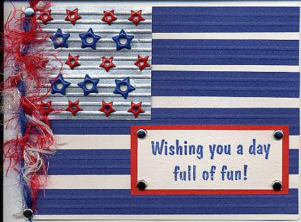 Wishing You Fun