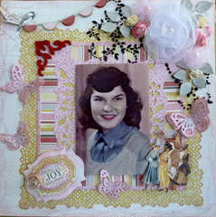 JOY~SCRAPUTANTE~JULY KIT