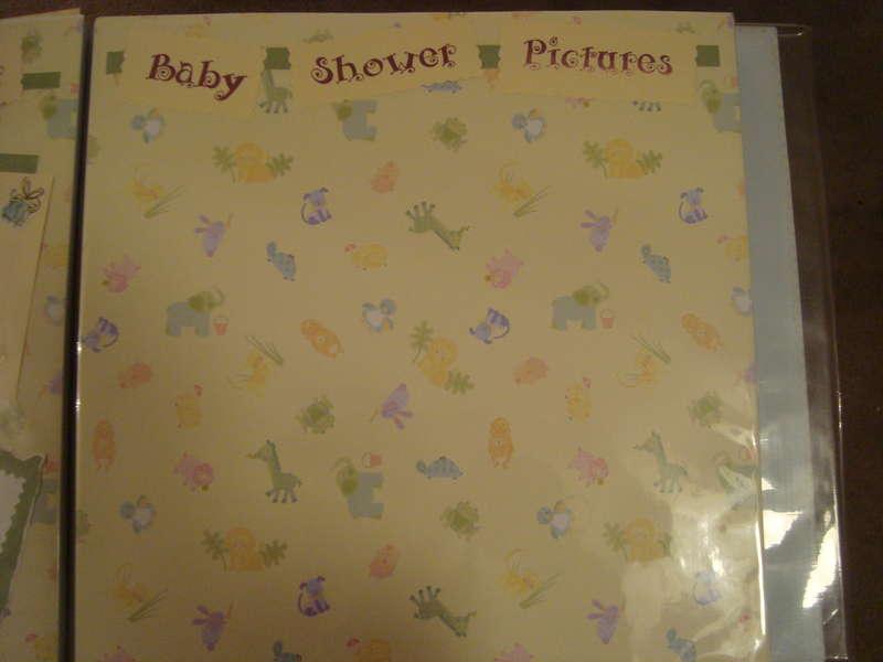 Baby Shower (pg. 2)