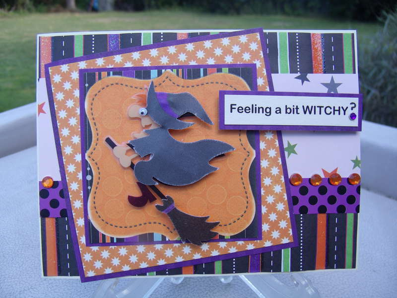Feeling a bit witchy?