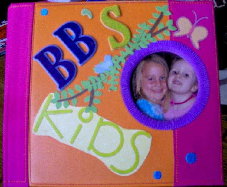 BBS Kids Cover