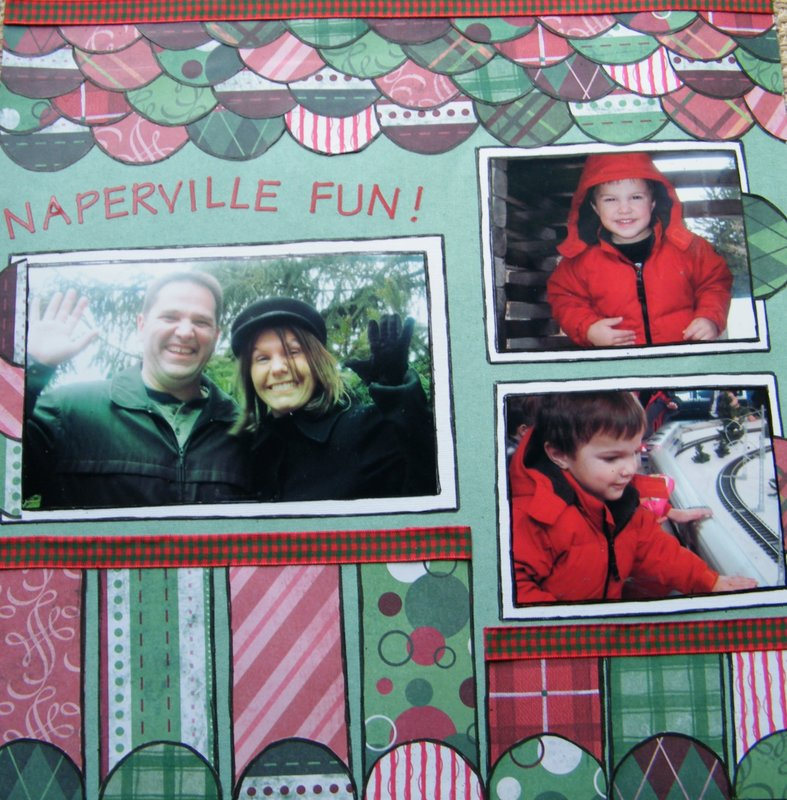holiday fun in naperville illinois