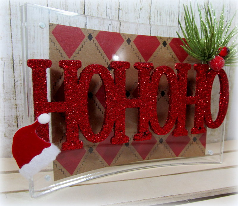 Ho-Ho and Ho